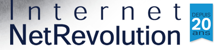 logo Netrevolution Internet