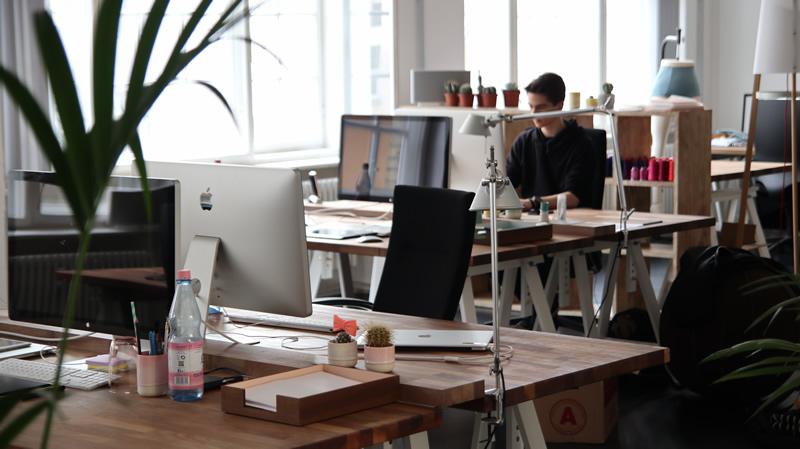 Les avantages à optimiser l espace dans son lieu de travail